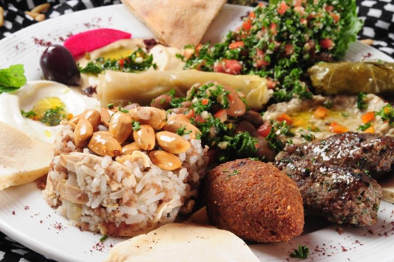 Рецепты армянских блюд для с…