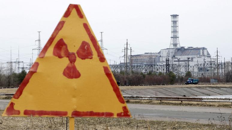 Times: Киев превратит Чернобыль в огромную солнечную электростанцию