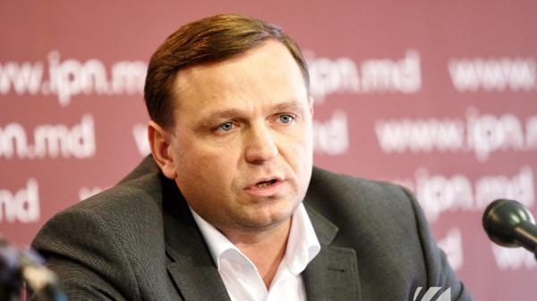 Митингующие вКишиневе потребовали признания результатов выборов мэра