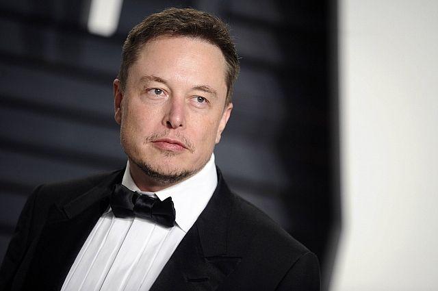 Илон Маск прокомментировал слухи о причастности к созданию биткоина