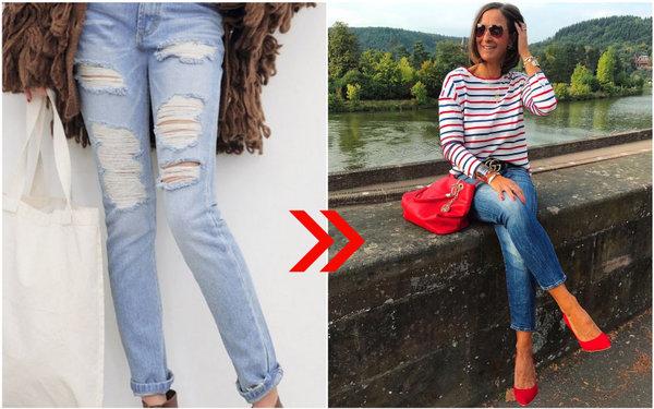 Мода после 50: что можно и нельзя