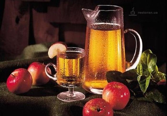 Сидр – напиток на все времена