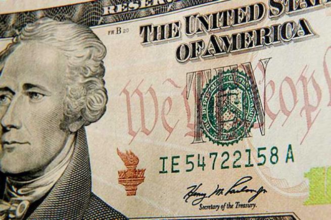 Долларизацию - в канализацию! Россия откажется от американской валюты