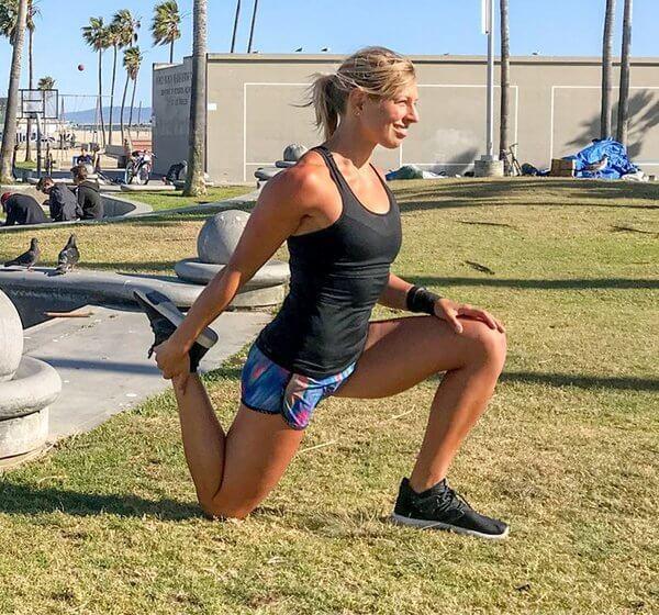 5 упражнений на растяжку, которые должны делать все!
