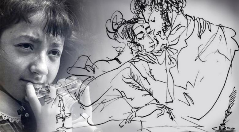 10 удивительных фактов о жизни самой юной художницы СССР