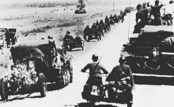 Ошибки, которых нельзя было избежать летом 1941 года