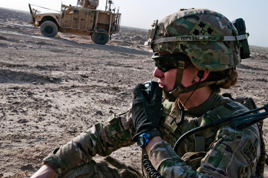 Спишем на ИГИЛ: как США «зап…