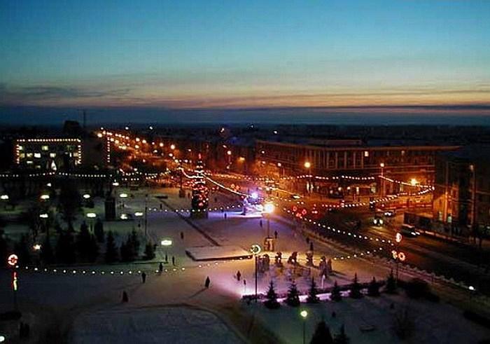 орск 3 фото города