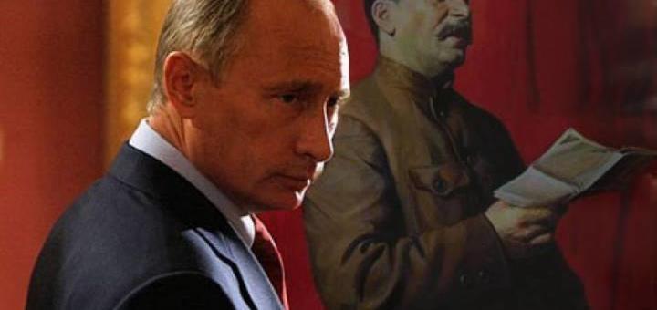 Полезные дураки и сталинский курс. Ростислав Ищенко