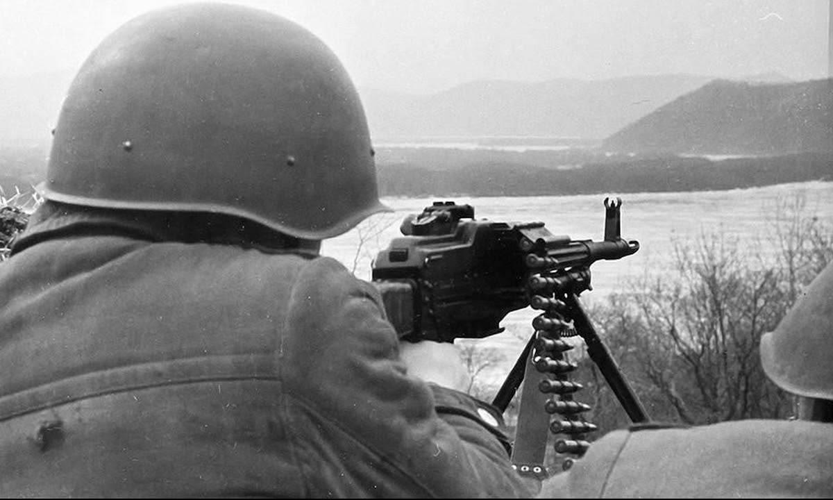 Даманский-1969: геополитический проигрыш СССР