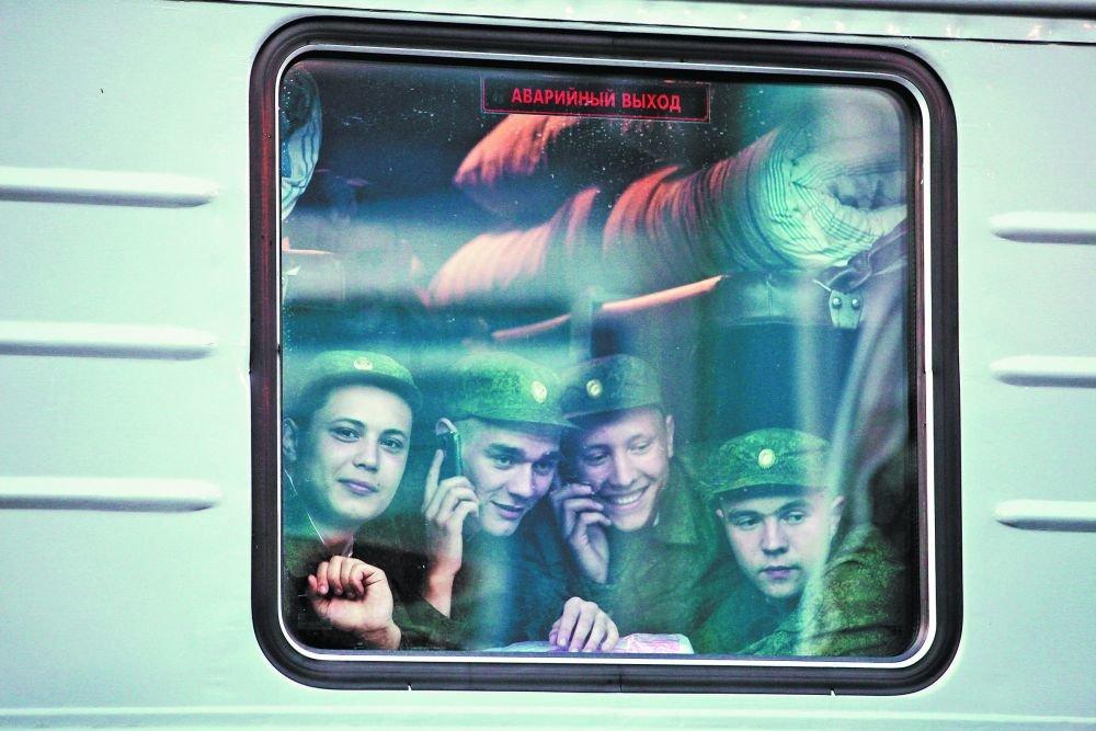 Какие льготы имеют отслужившие в армии белорусы и россияне