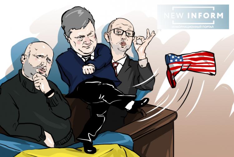 Шок украинцев от лжепатриотизма властей: сын Кличко опозорил родную «мову»