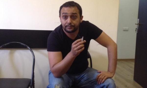 «Постправда»: Барыга изБрюсселя вроли спасителя Армении иармянства