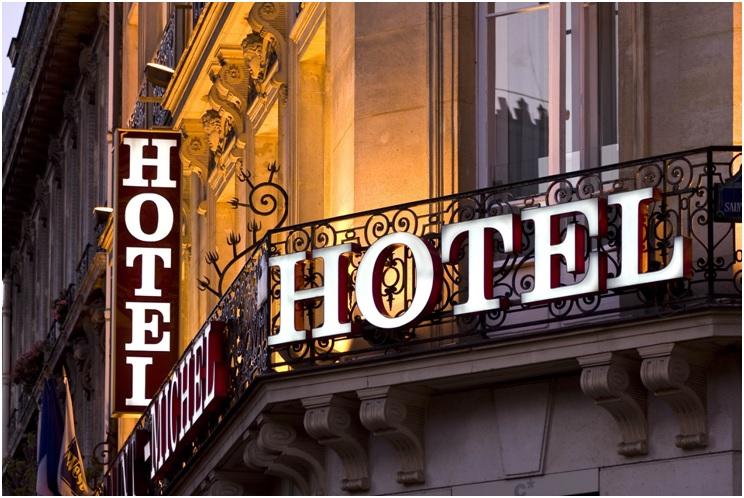 Как дешево забронировать номер в отеле