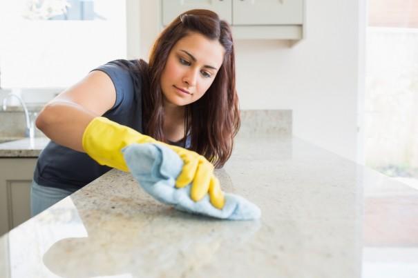 Как убрать весь дом и навести порядок в вещах, уделяя этому 20 минут в день