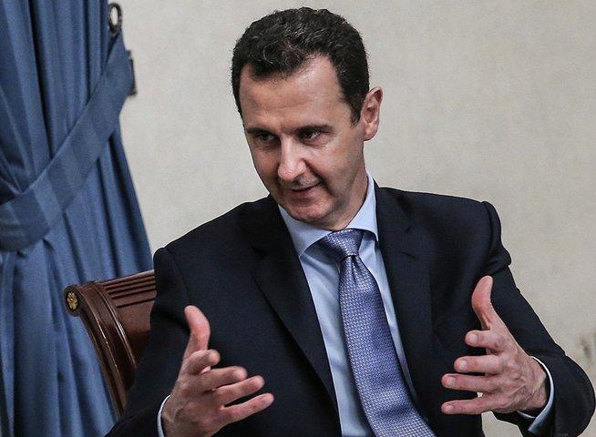 СМИ заявили о готовности США смириться с президентством Асада в Сирии