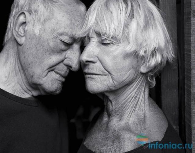 """""""Запах старости"""" появляется в организме уже после 30! Вся правда жизни"""