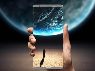 Samsung Galaxy S9 не удивит …