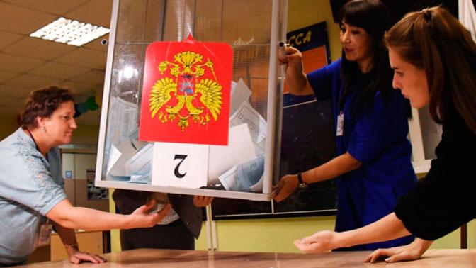 В Приморском крае избиратели открыто говорят о подкупе со стороны КПРФ