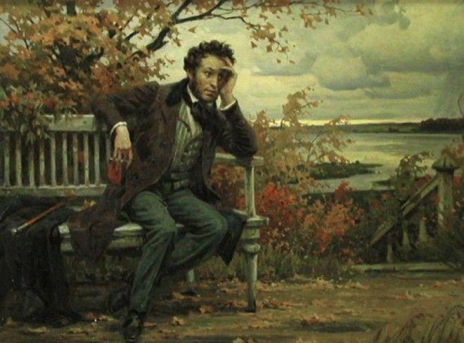 Все дуэли Александра Пушкина