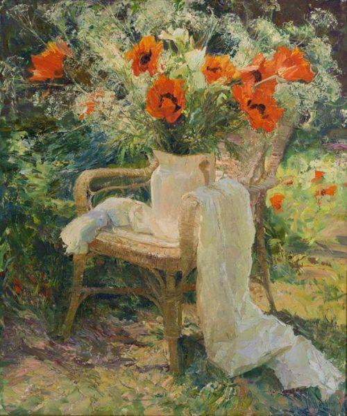 художник Мария Щербинина картины – 31