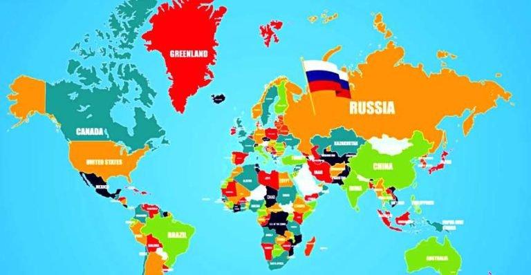 ИНОСТРАНЦЫ ЗАДАЛИСЬ ВОПРОСОМ: «БЕЗОПАСНО ЛИ ЖИТЬ В РОССИИ?» И ПОРАЗИЛИСЬ СОБСТВЕННЫМ ВЫВОДАМ