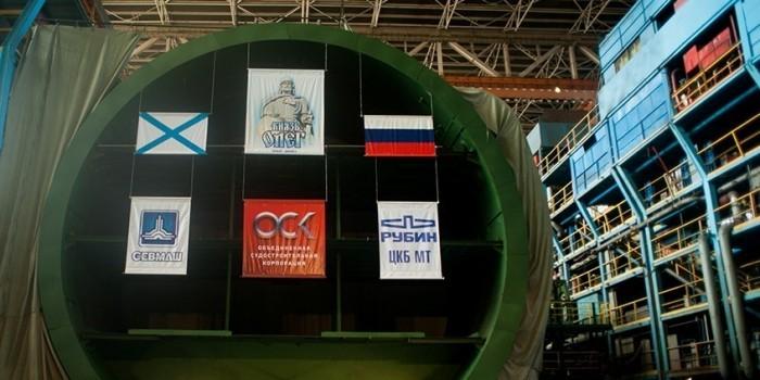 В России создают уникальную крылатую подлодку для изучения Арктики