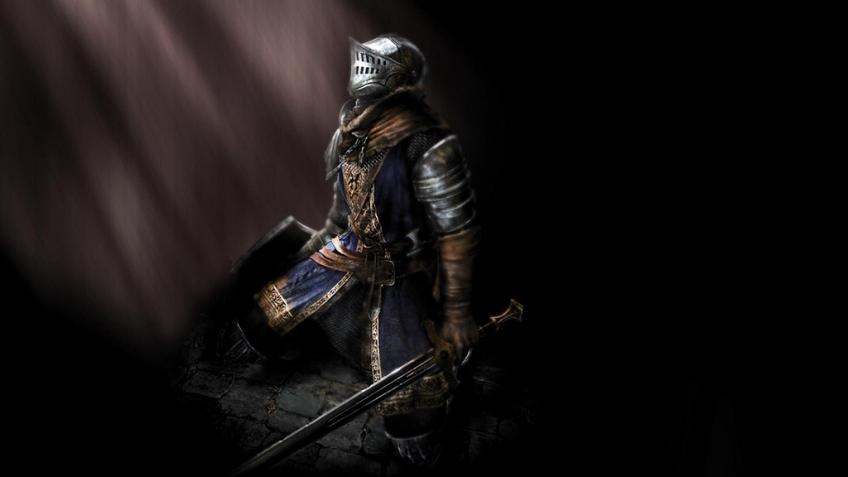 Всё для мазохистов: новый мод для Dark Souls делает игру ещё сложнее