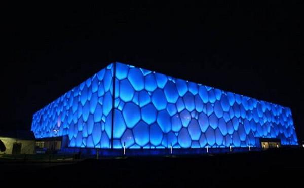 ТОП-10 самых необычных аквапарков