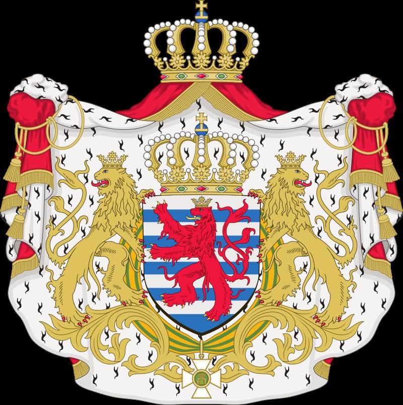 Полтора века Великого герцогства