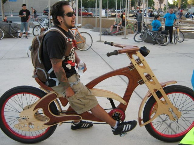 imaginative and inventive bicycle modifications 640 21 Черт побери, зачем они это сделали? (39 фото)