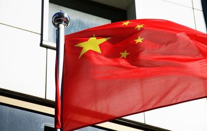 Китай опротестовал санкции США за сотрудничество с Россией