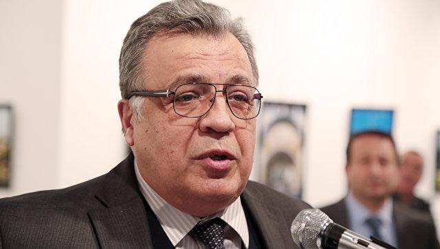 Бывший продюсер TRT обвиняется впричастности кубийству посла России