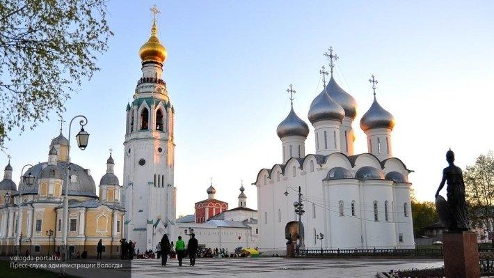 В Вологодской области доходная часть бюджета выросла до рекордных 64 млрд рублей