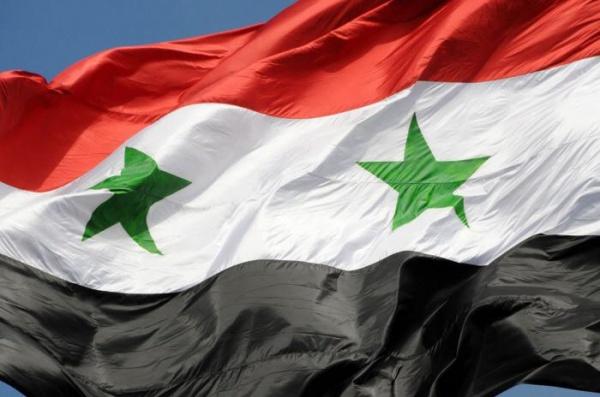Сирия иЮжная Осетия установ…