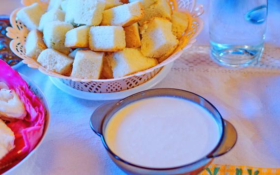 Блюда регионов России, часть 2 кулинарное путешествие