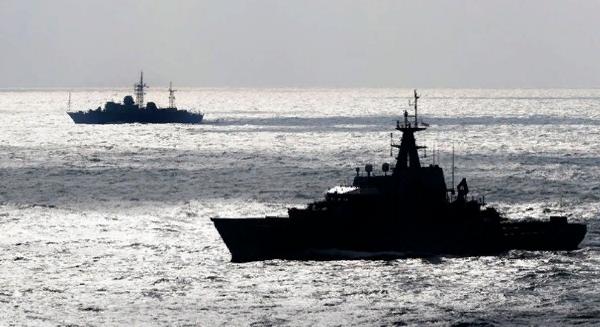 Британия усилит военный флот в Атлантике из-за России