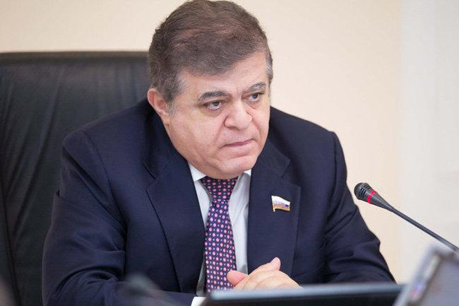 Москва не намерена вести разговор о компенсации за «советскую оккупацию» ни с прибалтами, ни с украинцами