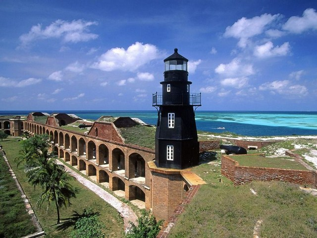 Dry Tortugas National Park 5