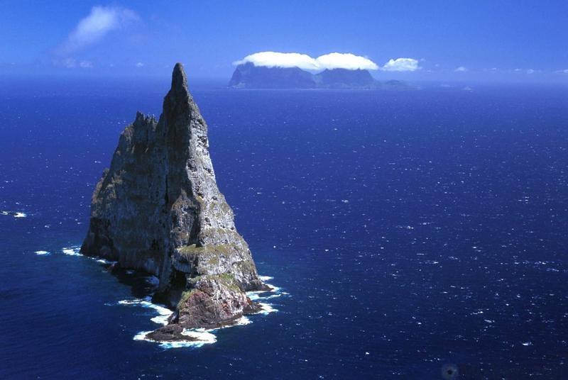 7 чудесных мест на планете, куда невероятно трудно попасть