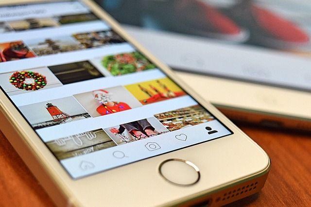 В Instagram появились функции для слабовидящих людей