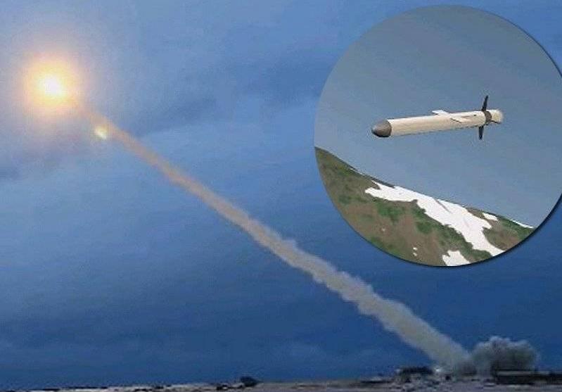 Россия провела испытания ракеты неограниченной дальности SSC-X-9 Skyfall