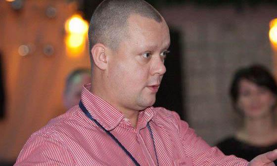 Кирилл Сазонов: Россию надо отключить от Интернета насовсем