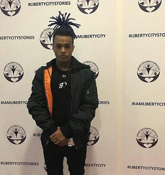 Полиция предъявила обвинения подозреваемым в убийстве рэпера XXXTentacion