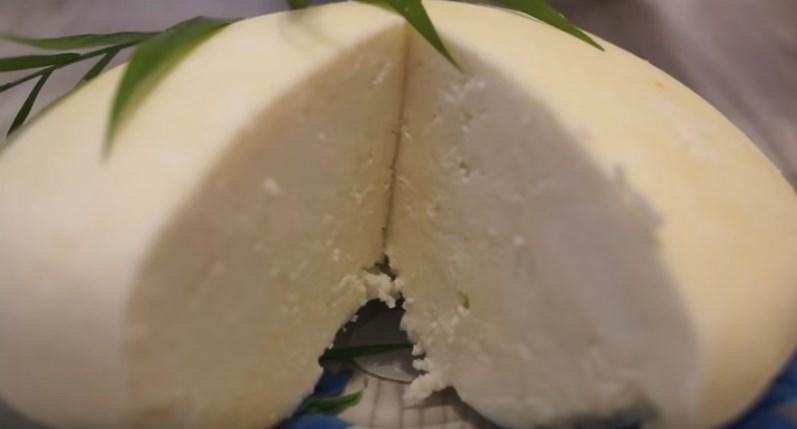 Самый легкий рецепт домашнего сыра