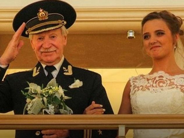 Юная супруга Ивана Краско призналась, что зарабатывает крохи