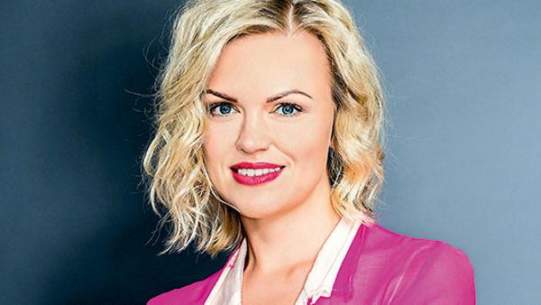 Анна Котова-Дерябина: «Диетолог запретил мне огурцы и пшеницу»