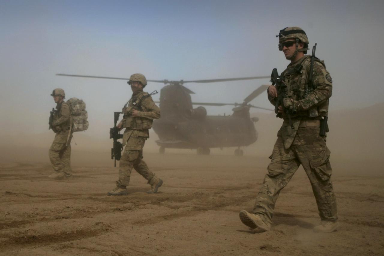 «ЧВК Вагнера» и другие: как работают иностранные и российские частные военные компании