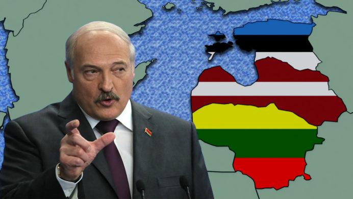 Литва или Латвия: кого шантажирует Лукашенко?