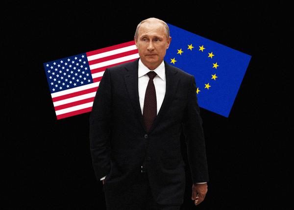 Вашингтон кусает локти: Путин красиво высказался о характере США и это задело американцев